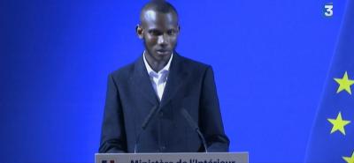 Lassana Bathily, el héroe francés que salvó la vida a varios rehenes