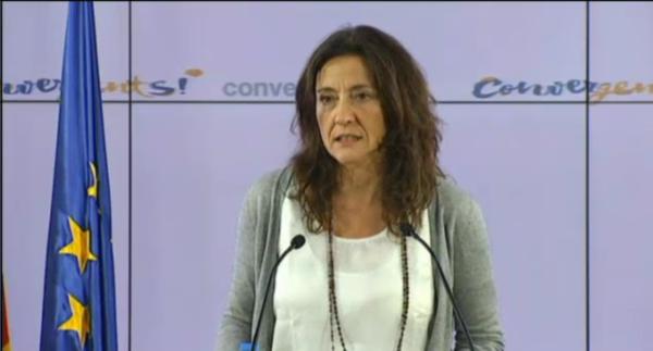 """CIU no convocará """"elecciones de manera inmediata"""" si eso supone """"el fracaso del proceso"""" separatista"""