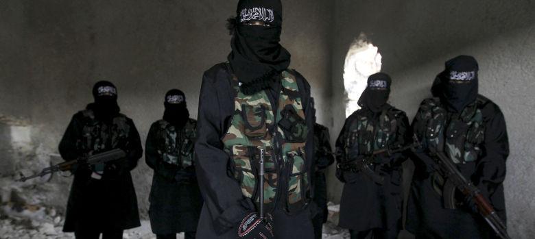 Detenidos a cuatro presuntos terroristas yihadistas en España en una operación antiterrorista