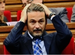Oriol Pujol Ferrusola, hijo del  auto inculpado ladrón de Cataluña, Jordi Pujol Soley