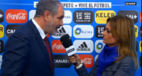 Andoni Zubizarreta, director deportivo de FC Barcelona, en declaraciones en canal plus, 05/01/2015