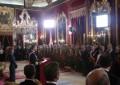 """Felipe VI anima al Ejército """"defender con disciplina y lealtad, nuestra gran Nación"""" y gritan juntos """"¡Viva España!"""""""