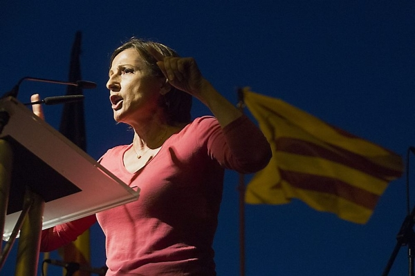 """Forcadell amenaza la tranquilidad de Cataluña esta noche con """"una cacerolada"""" separatista y ataques """"masivos"""" en Tuiter"""