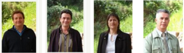 Grupo Municipal separatista de CIU condenado a 16 años inhabilitación por corrupción, en San Cipriano de Vallalta