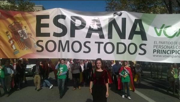 """Hernández: """"el separatismo en Cataluña tiene los días contados"""", en 'Crónica de un Muerte Anunciada'"""
