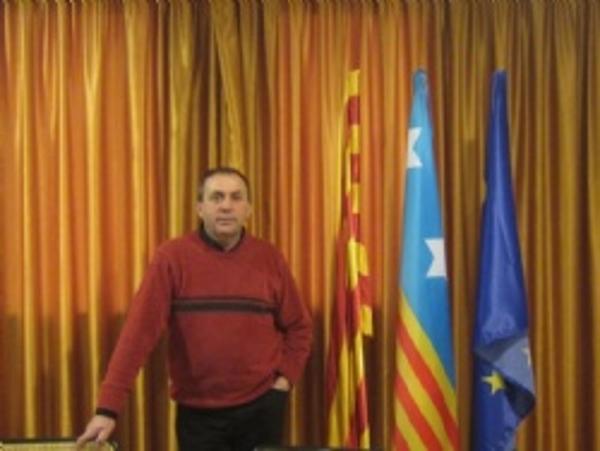 Imputan al alcalde separatista de CIU, Carreras, por fraude, prevaricación y tráfico de influencias