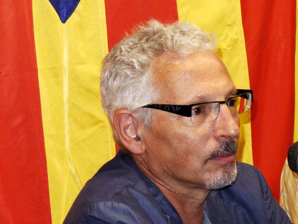 """La Fiscalía pide la expulsión del juez separatista, Vidal, por """"vulneración del deber básico de fidelidad"""" a la Constitución Española"""