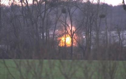 """Los dos sospechosos en el ataque contra el """"Charlie Hebdo"""" han muerto en asalto en Seine-et-Marne, el rehén liberado"""