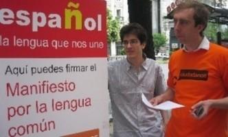 petición abierta en 'Change.org' en defensa de los derechos de niños catalanes