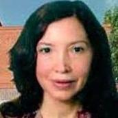Dolores Agenjo Recuero, funcionaría de la Generalidad de Cataluña /foto Perfil 'Change.org'
