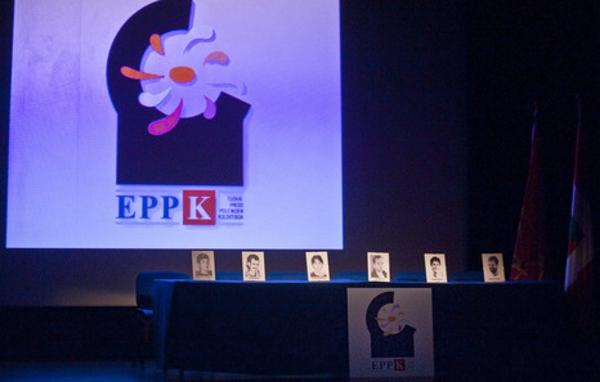 """Texto del comunicado de asesinos de (ETA-EPPK) """"no tenemos por qué arrepentirnos"""" por haber asesinado a inocentes."""