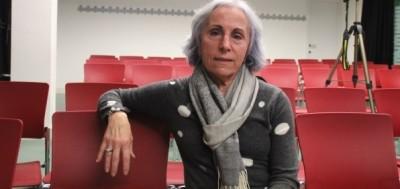 Ana María Torrijos, Foto archivo Joseph A. / 'Lasvocesdelpueblo