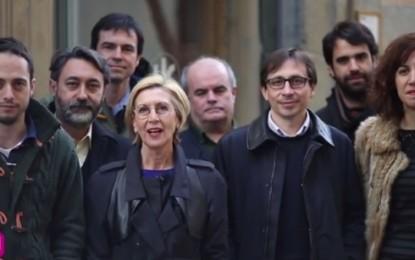 """UPyD exige esta tarde, """"la dimisión de Rajoy"""" porque el PP """"se financia en negro"""" como una mafia"""