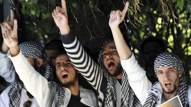 """Un marroquí detenido en Cataluña por proclamas yihadistas y amenazando """"moriréis todos, Alá es grande"""""""