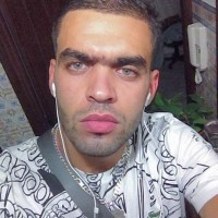 Foto del joven marroquí, Hamza Outlaw, actualización de perfil Facebook 27/09/2014