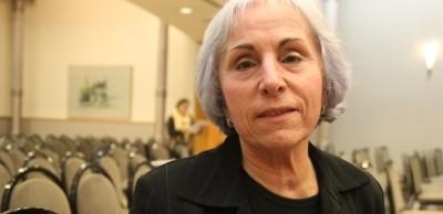 Ana María Torrijos Lo que está triunfando en el foro político.