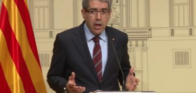 Artur Mas pide al (CATN) elaborar un informa sobre la sentencia TC para denuncia a España en Europa.