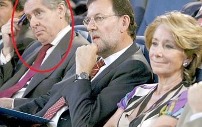 """Con kalashnikov de color azul: """"Disfrutemos, por si algún día llegan las vacas flacas"""" del dueño, durante el atraco de Bankia"""
