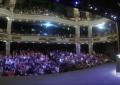 """Discurso de Pablo Iglesias al Mitin Debate Estado de la  Nación en réplica a """"las mentiras de Rajoy"""""""