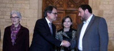Duro golpe del (CGE) catalán a las Estructuras de Estado separatista son inconstitucionales