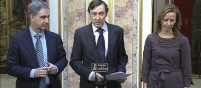 El PP abandona y da su visto bueno a la ley de aborto del PSOE, una vergonzosa proposición al cargo de nadie del Gobierno. - copia