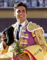 El torero español, Francisco de Asís Rivera Ordóñez