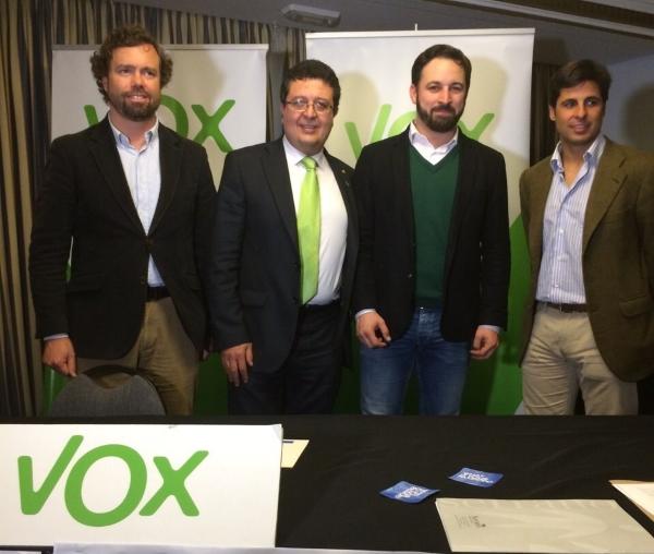 """El diestro, Francisco Rivera Ordóñez, defiende la """"custodia compartida"""" y agradece VOX, su esperanza"""
