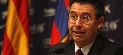 El presunto delincuente separatista, Bartomeu, recurre su imputación alegando que no hubo perjuicio a Hacienda - copia