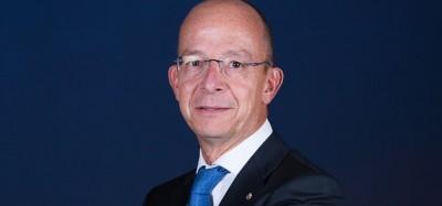 El separatista Jordi Cardoner Casaus, el actual vicepresidente segundo de Área Social de FC Barcelona / Foto FC Barcelona