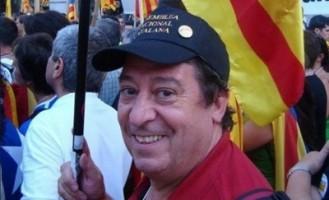 El separatista Lluís Ballús Planas no verá nunca cumplir su sueño de destruir España