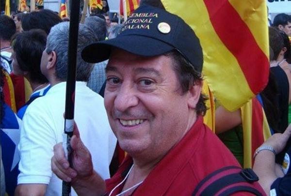 Ha muerto el promotor del odio separatista contra España, fundador de Asamblea Nacional catalana: Lluís Ballús Planas