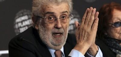 José Manuel Lara / Foto archivo EFE