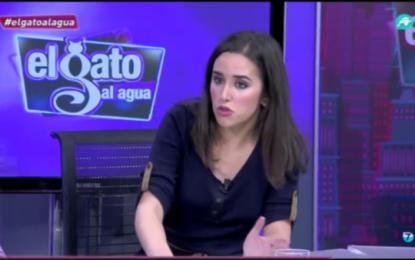 """Hernández: """"VOX nunca pactará con Partidos Nacionalistas"""" como hace el PP con CIU por afinidades ideológicas"""