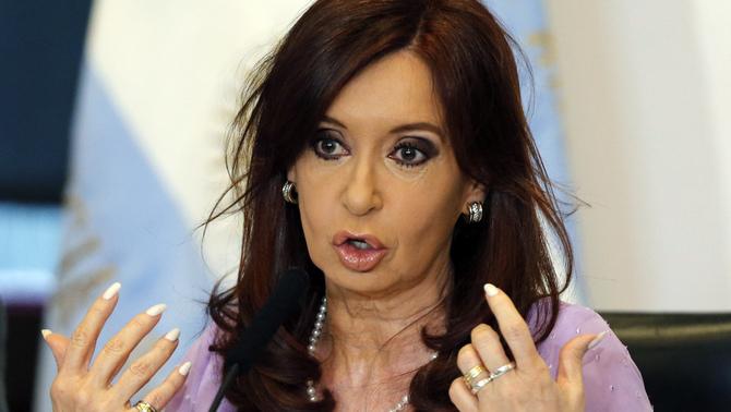La Fiscalía argentina pide la imputación de Cristina Fernández de Kirchner, sospechosa del asesinato Alberto Nisman
