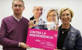 UPyD Cataluña Sostiene que la Burla de Pujol con su silencio confirma que es un presunto delincuente expresidente.