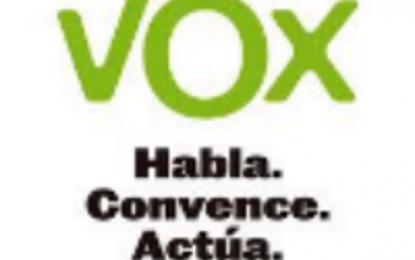 """VOX celebra la """"integración"""" del Partido Derecha Navarra y Española en el proyecto VOX, una casa común"""
