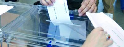 Abiertos los colegios electorales en Andalucía con la vista puesta en el fin de bipartidismo, VOX, CIUDADANOS y PODEMOS preparados