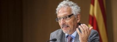 Artur  Mas ficha al delincuente Santiago Vidal como asesor en la Comisión de Transición Nacional separatista - copia