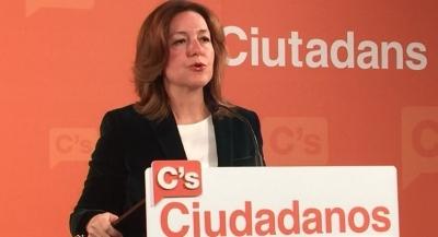 C's solicitará cese al delegado de la Generalidad en la UE y pide a Rajoy dejar de criticar a CIUDADANOS - copia