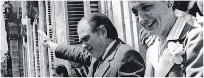 CCV  Cataluña le daba el poder al destructor de la misma Cataluña; caretas a los falsos progresistas.