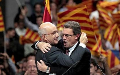 """CCV exige a """"Duran Lleida que se abstenga de opinar sobre la lengua de los valencianos"""" y rechaza """"las injerencias"""" separatistas"""