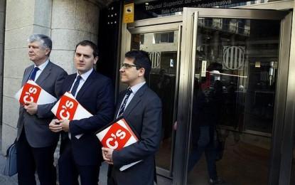 CIUDADANOS pactará solo con partidos constitucionalistas y comprometidos en la lucha contra la corrupción