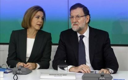Cospedal recibió 200.000 euros de la trama Gürtel para su campaña electoral, según el auto de tribunales