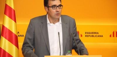 ERC admite que CIU y ERC son delincuentes hacer estructuras de Estado no es constitucional y que desobedecerán - copia