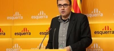 ERC y Artur Mas reculan y eliminan las estructuras del Estado separatista por tecnicismo en cumplimiento del dictamen del CGE - copia