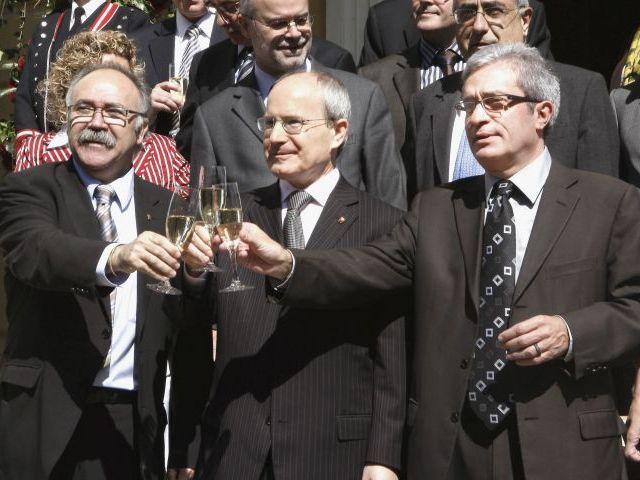 El Estatuto separatista, rechazado por Sentencia del TC en 2006 era exactamente lo que los separatistas desean hoy...