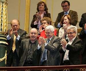 El Estatuto separatista, rechazado por Sentencia del TC en 2006 era exactamente lo que los separatistas desean hoy..