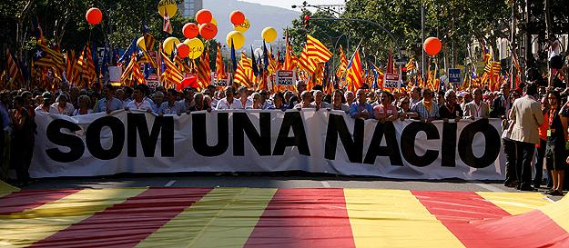 El Estatuto separatista, rechazado por Sentencia del TC en 2006 era exactamente lo que los separatistas desean hoy,,.
