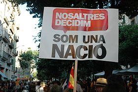 El Estatuto separatista, rechazado por Sentencia del TC en 2006 era exactamente lo que los separatistas desean hoy