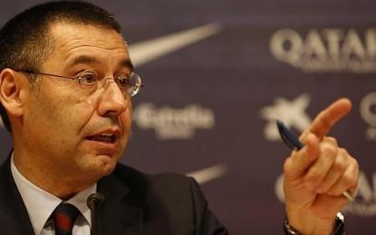 """FC Barcelona rechaza la decisión del juez Ruz y anuncia que """"interpondrá un recurso contra esta resolución"""""""